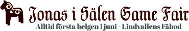 Jonas i Sälen Game Fair, jakt & fiskemässa, Jonas i Sälen
