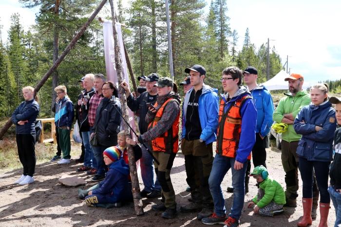 Jocke Smålänning, jakt, hunt, skytte, Jonas i Sälen Game Fair, gamefair, Jonas i Sälen