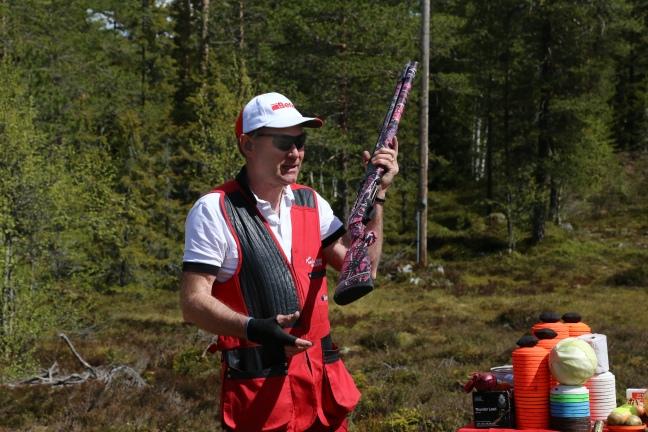 Jonas i Sälen Game Fair, gamefair, jaktmässa, fiskemässa, Jonas i Sälen, Lindvallen