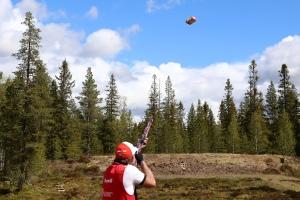 Jocke Smålänning, Jonas i Sälen Game Fair, gamefair 2016, skytte, jakt, hunt, hunting