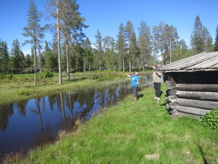 flugfiske, fly fishing, flugfiske guide, flugbindare, binda flugor, fiske sälen, fiske mässa, fishing sälen