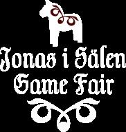Jonas i Sälen Game Fair 2016, Gamefair, jaktmässa, fiskemässa, Jonas i Sälen