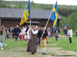 Olnispa, Sälen, Jonas i Sälen Game Fair 2016, jaktmässa, fiskemässa, Lindvallens Fäbod