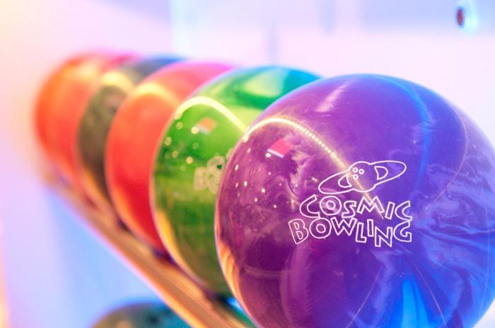 Gamefair 2016, Experium, bowling, SkiLodge, Lindvallen, Sälen, barn, barnaktiviteter
