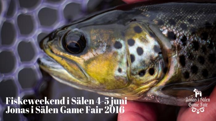 Roger Bäck, Ödemarksjägarn, Sälen, jaktmässa, fiskemässa, Jonas i Sälen Game Fair, Jocke Smålänning, gamfair