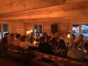 Östfällets Fäbod, Jonas i Sälen, Gästabud, Gattar, Gattar Lodge, Sälenfjällen, jaktpaket, fiskepaket, Scandinavian Mountains
