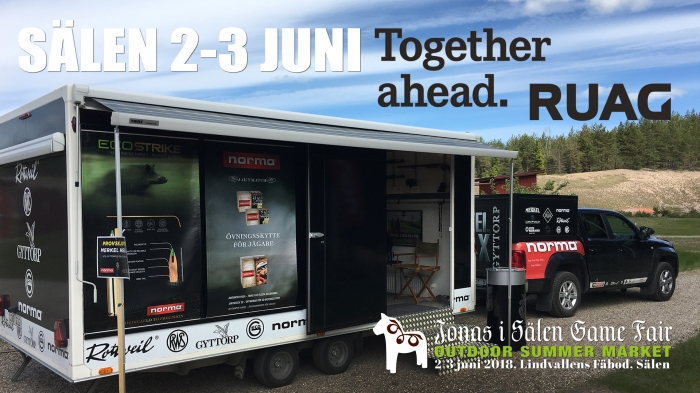 Jonas i Sälen Game Fair, jaktmässa sälen, Gyttorp, Norma, Leupold, Geco, Merkel, jaga i sälen, jaktmässa, skytte, Dalarna, fiskemässa, fiskemässa sälen, gamefair 2018, Gyttorp ammunition, Geco Optics, Jonas i Sälen, skytte sälen, skyttmässa, Lindvallens Fäbod, outdoor, Outdoor Summer Market