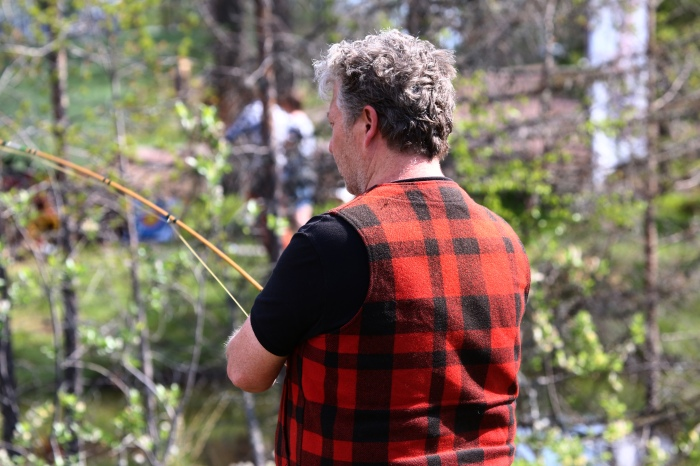 Jonas i Sälen Game Fair, Outdoor Summer Market, Jonas i Sälen, fiskemässa, fiskemässa sälen, jaktmässa, jaktmässa sälen, flugfiske, flugfiske sälen, Lindvallens Fäbod, älgjakt, bågjakt, flugbindare, fly tying, fly fishing, Spinn Sport, mässa sälen, Dalarna, Dalafjällen